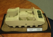 3T Mosquito Omni-Role Tracked Carrier