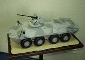 BTR-M1/M2